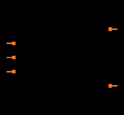 SN74LV1T126DCKR Symbol
