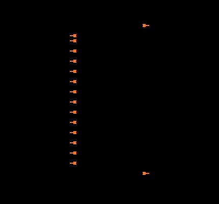 SN74LV4040ADR Symbol