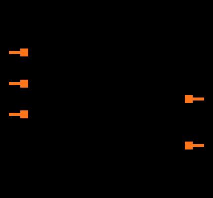 SN74LVC1G32DBVR Symbol
