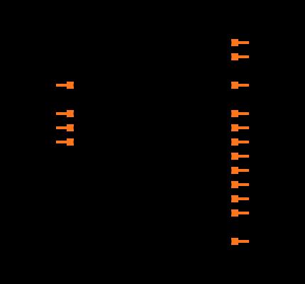 TCA6408ARSVR Symbol