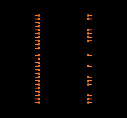 TIC12400DCPR Symbol