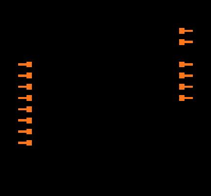 TL084IDR Symbol