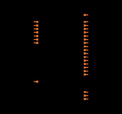 TLC59116IPWR Symbol
