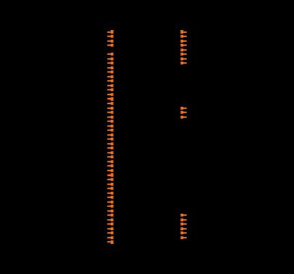 TM4C123GH6PMT Symbol