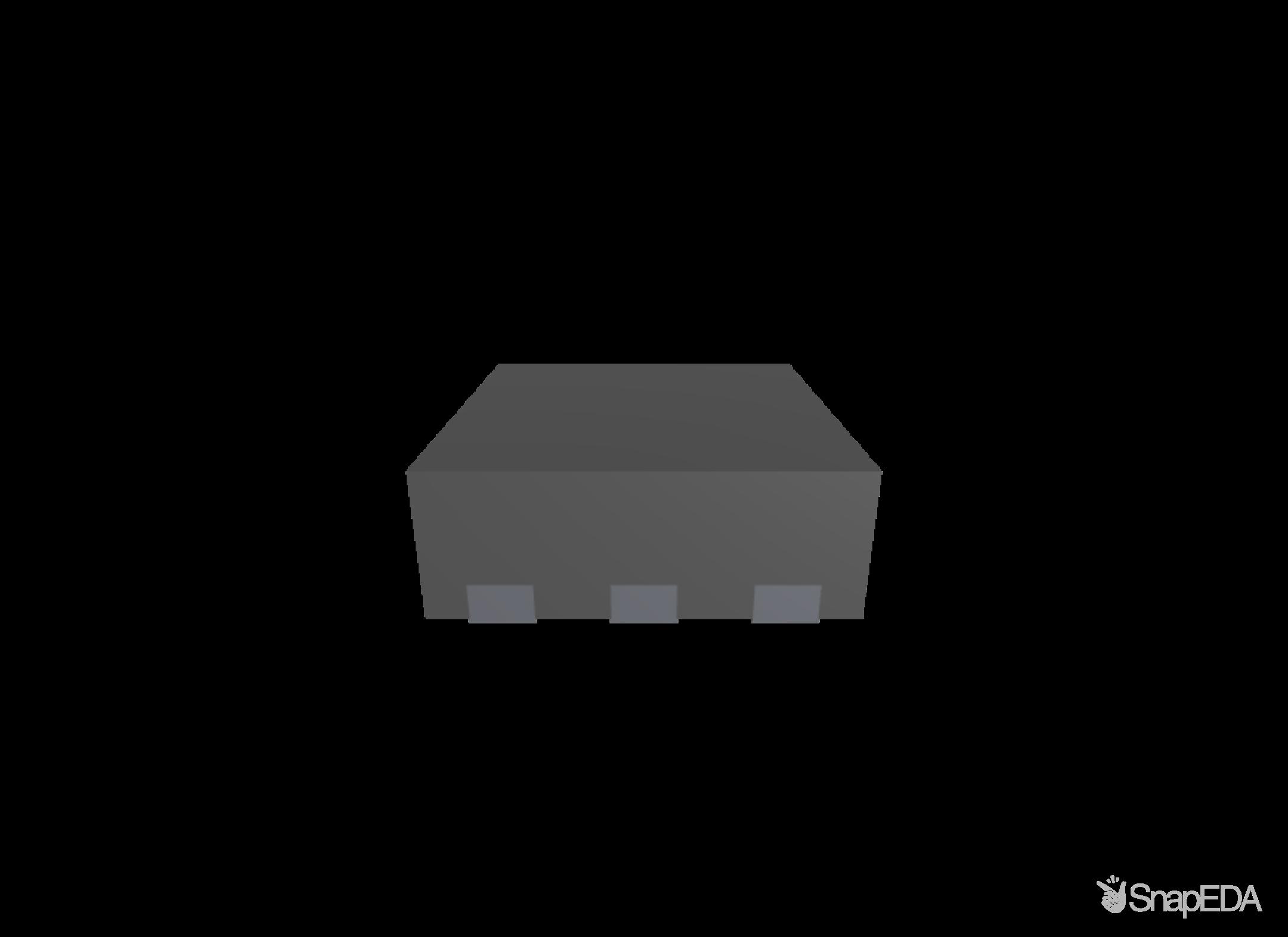 TMP117NAIDRVR 3D Model