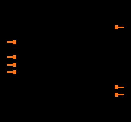 TMP117NAIDRVR Symbol