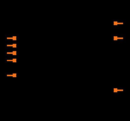 TMP275AIDGKT Symbol