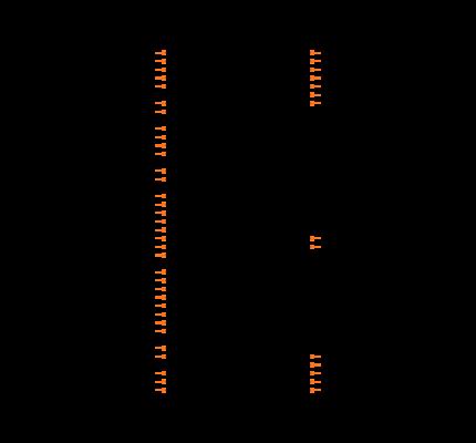 TMS320F28335PGFA Symbol