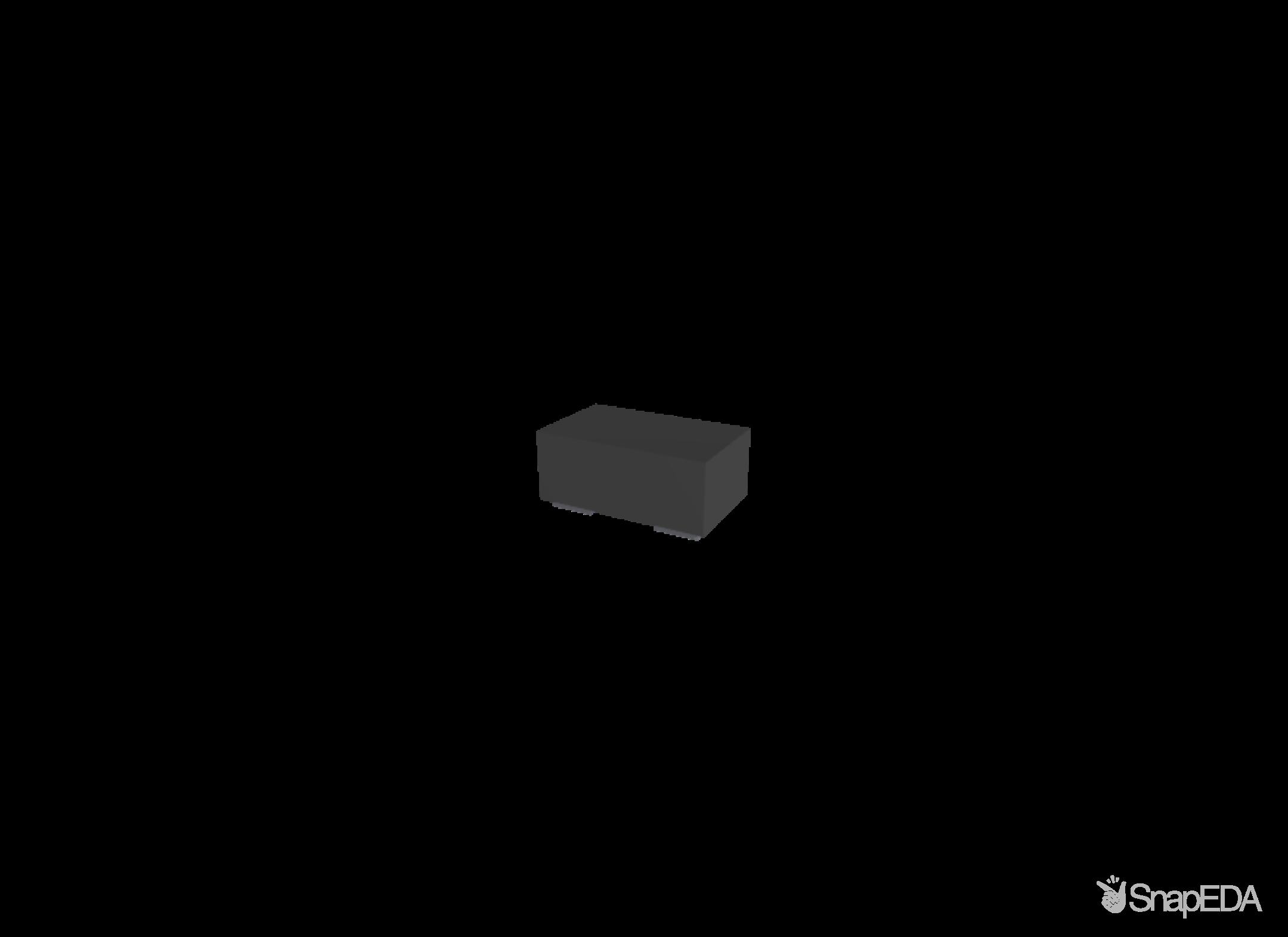 TPD1E05U06DPYR 3D Model