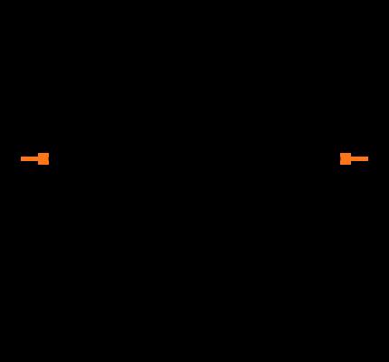 TPD1E05U06DPYR Symbol