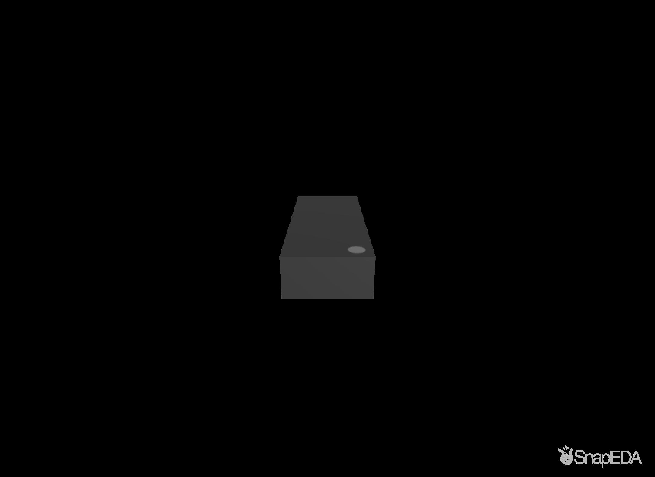 TPD4E05U06DQAR 3D Model