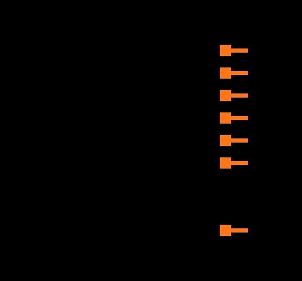 TPD6E05U06RVZR Symbol