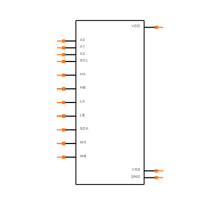 TPL0102-100RUCR Symbol