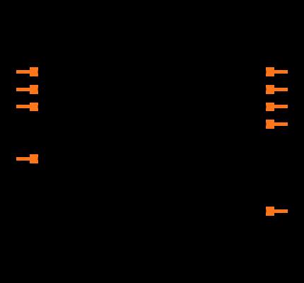 TPS2042BDGNR Symbol
