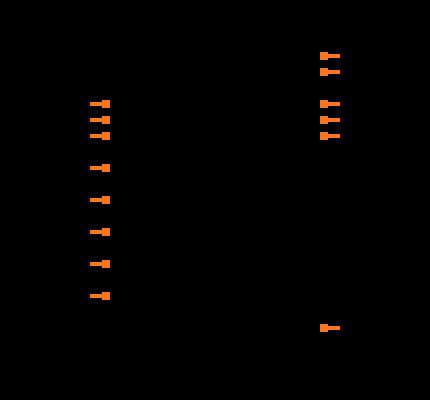 TPS23753APWR Symbol