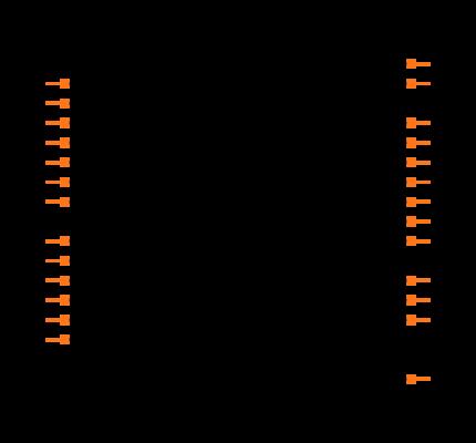 TPS544B25RVFT Symbol