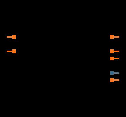 TPS61021DSGR Symbol