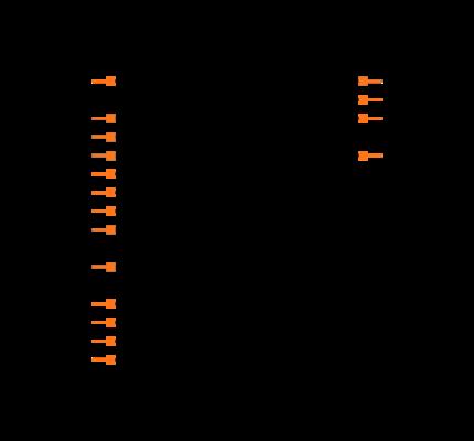 TPS61030RSAR Symbol