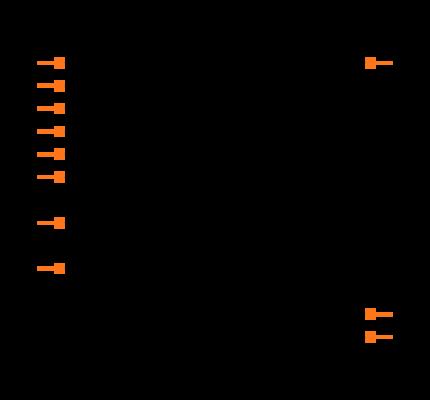 TPS61200DRCT Symbol