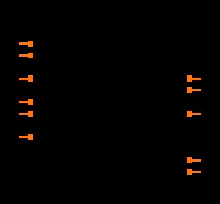 TPS63060DSCR Symbol