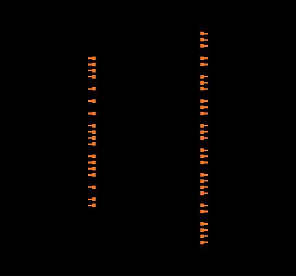 TPS65400RGZT Symbol