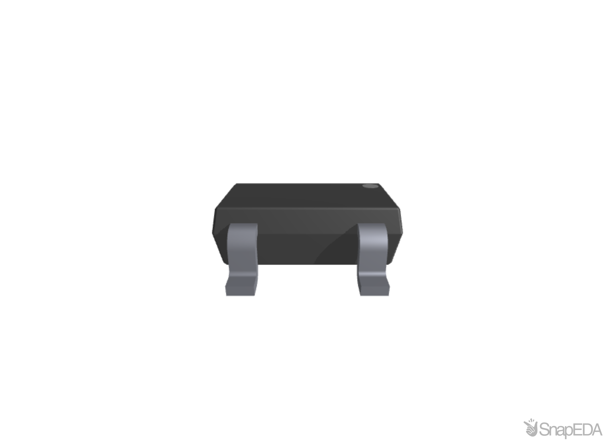 TPS78233DDCR 3D Model