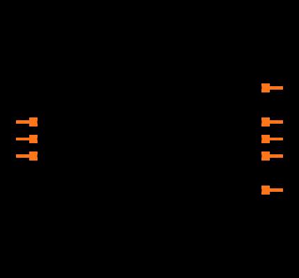 TPS7A1633DGNR Symbol