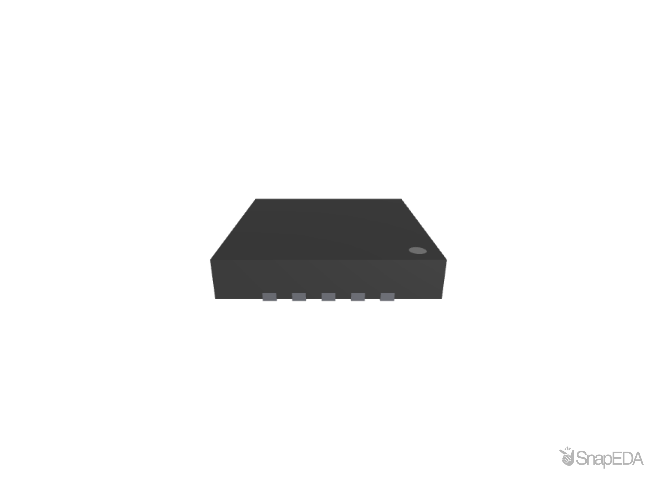 TPS7A4701RGWT 3D Model