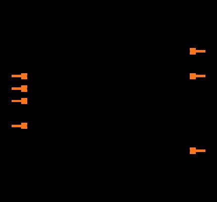 TPS7A8101QDRBRQ1 Symbol