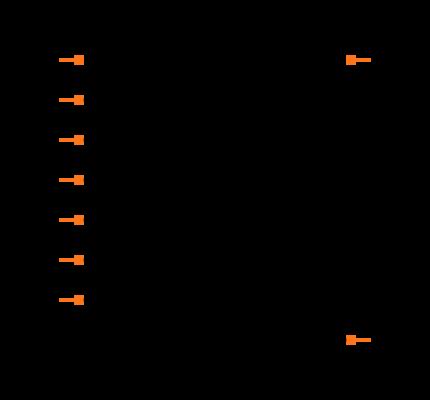 TPS7A9001DSKR Symbol