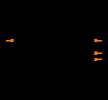 TPS7B6950QDCYRQ1 Symbol