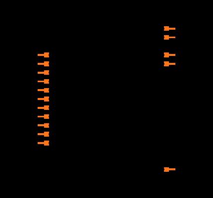 TSC2046IPWR Symbol