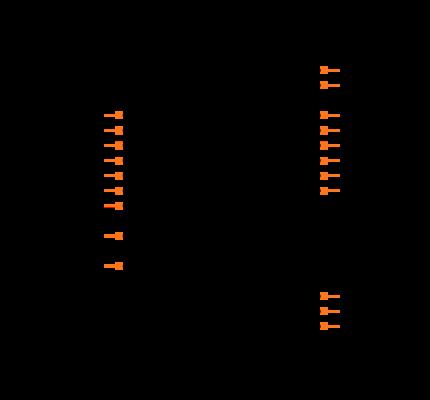 TUSS4440TRTJR Symbol
