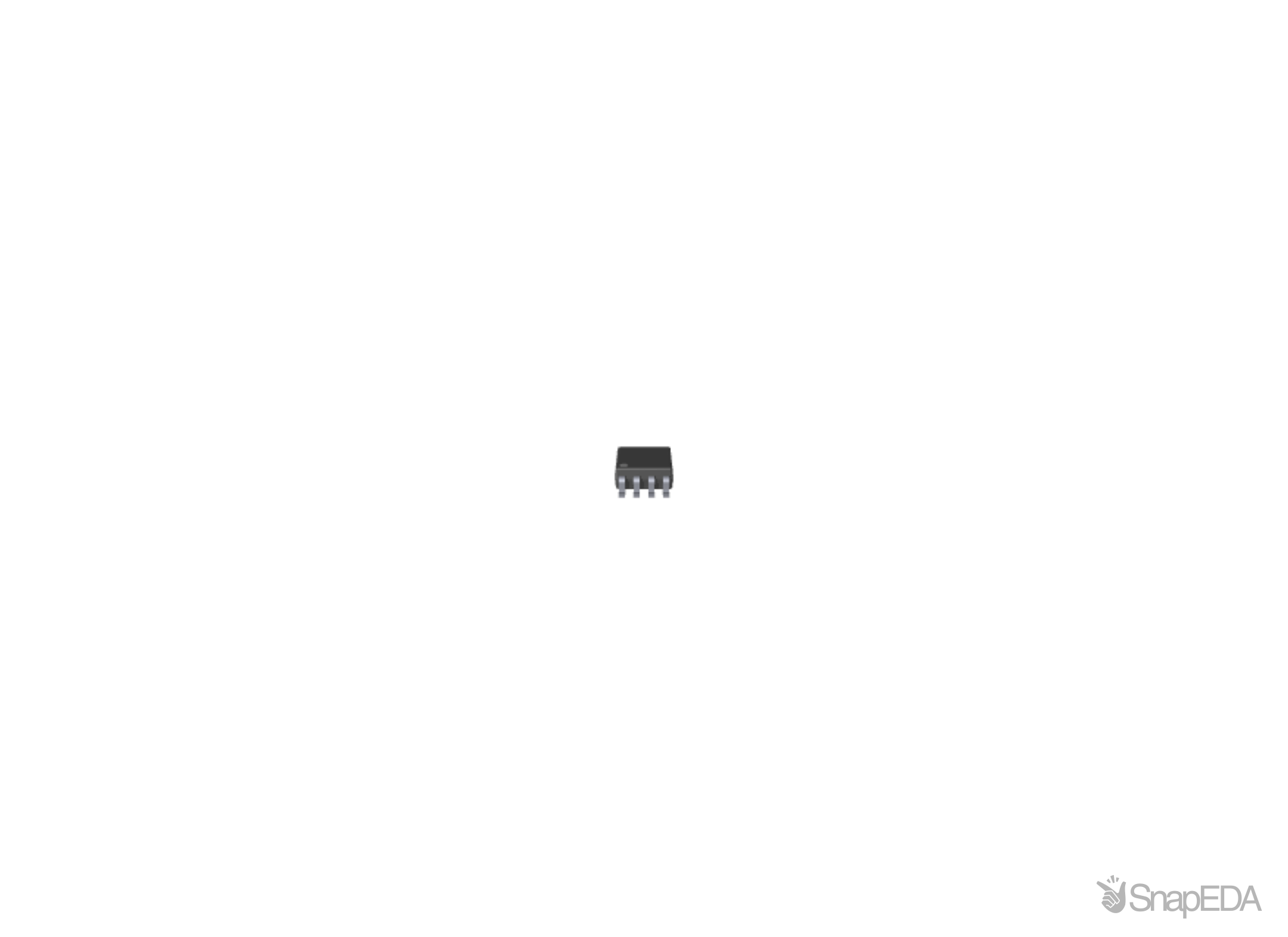TXS0102DCUR 3D Model