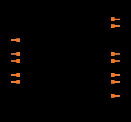 TXS0104EPWR Symbol