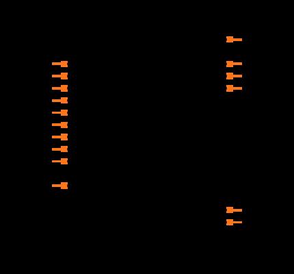 UC2825DWTR Symbol