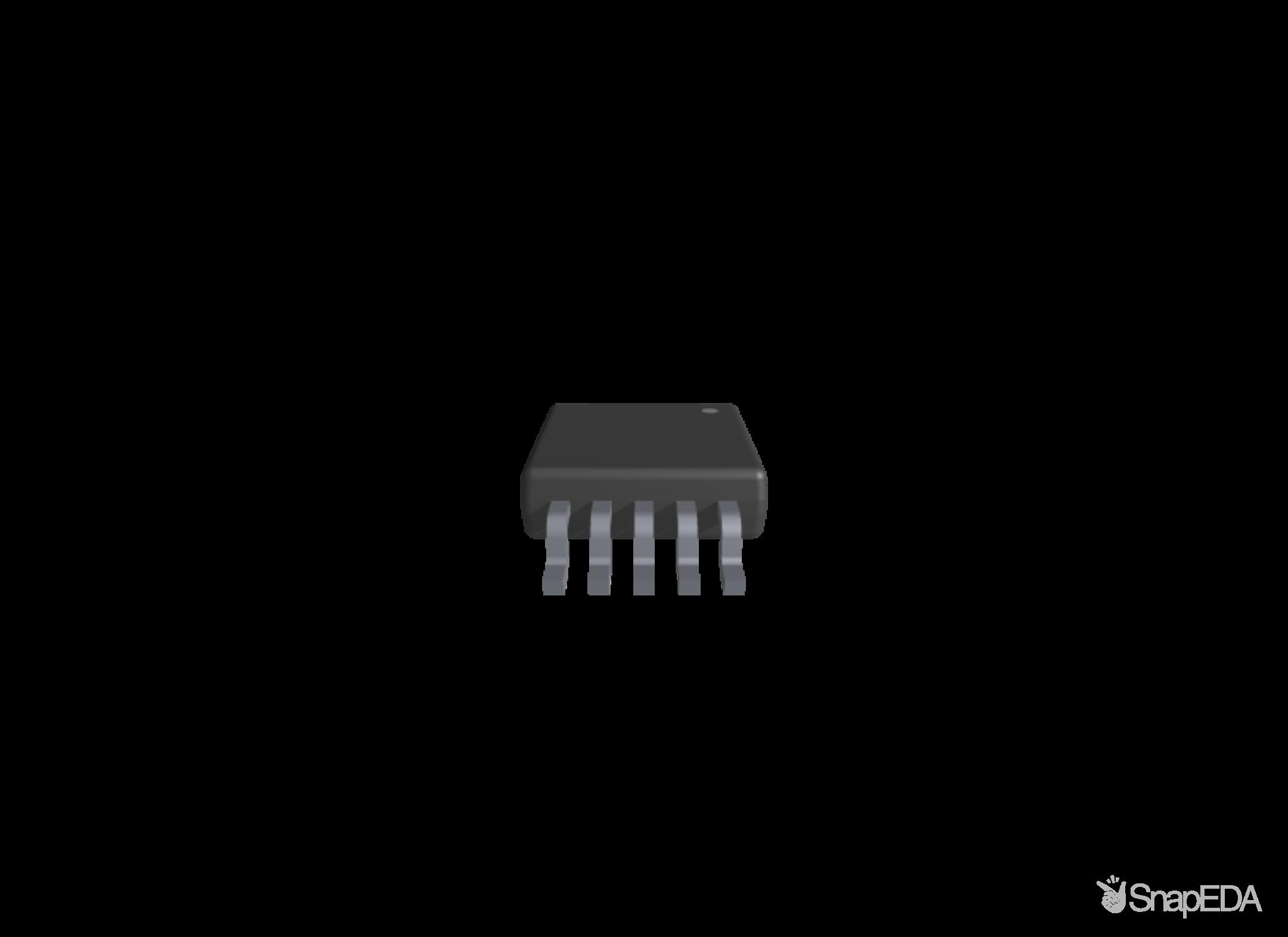 XTR111AIDGQT 3D Model