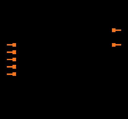 XTR117AIDGKR Symbol