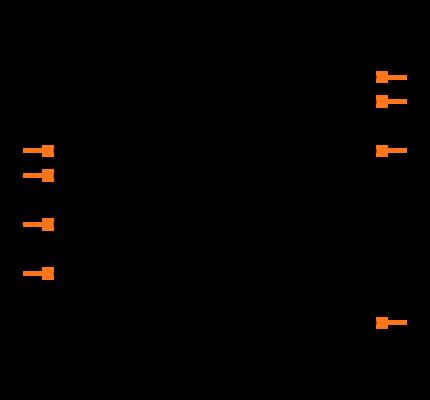XTR117AIDRBT Symbol