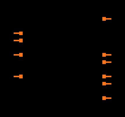 TC7USB40MU,LF Symbol
