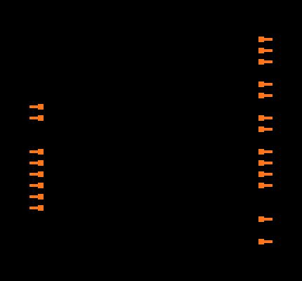 NEO-M8P-2 Symbol