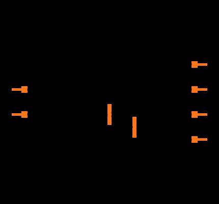 SFH6319T Symbol