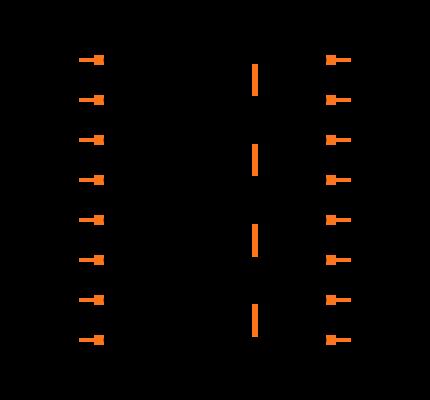 TCMT4600 Symbol