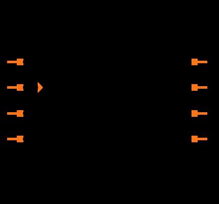 VCNL4030X01-GS08 Symbol