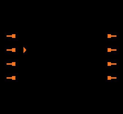 VCNL4035-GS08 Symbol
