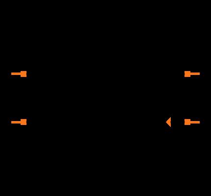 VEML6040A3OG Symbol