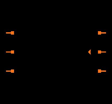 VEML6070 Symbol