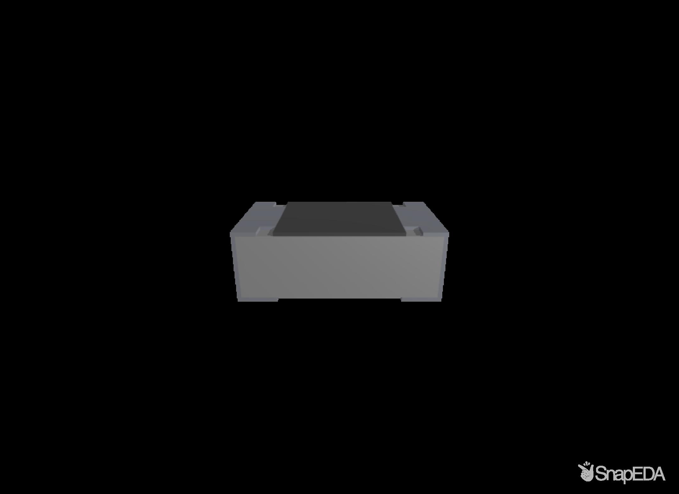 MCT06030C1002FP500 3D Model