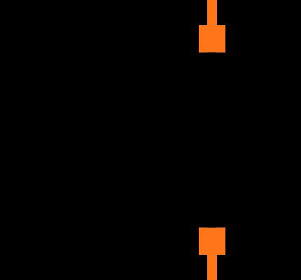 BPW96C Symbol