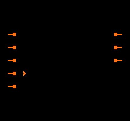 VCNL4020-GS08 Symbol